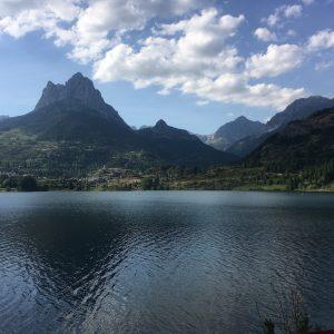 Viaje al Valle de Tena