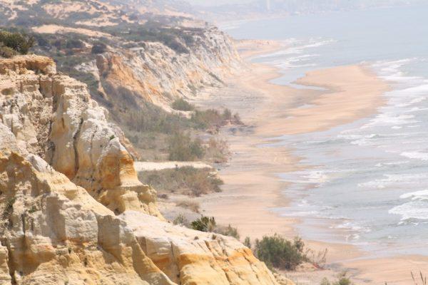 Ruta por el Litoral de Doñana