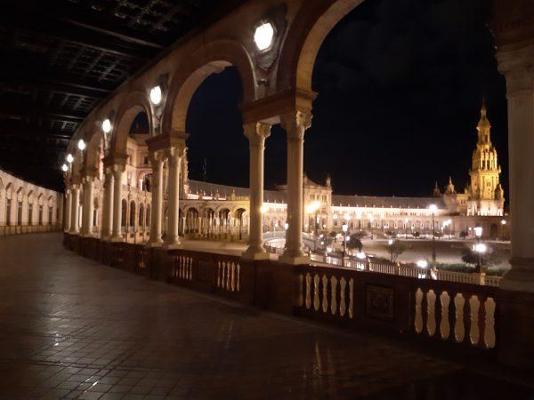 Pabellones de la Expo 29