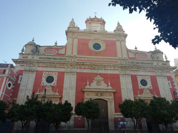 las grandes iglesias de sevilla
