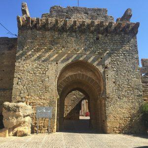 Carmona: conjunto histórico-artístico