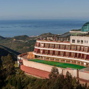 Viaje a las Sierra de Malaga