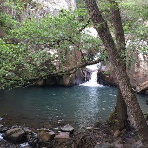 Río de la Miel