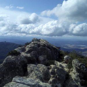 Aljibe por el Picacho