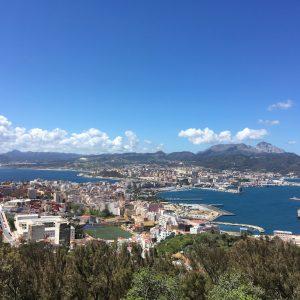 Vuelta Senderista a Ceuta