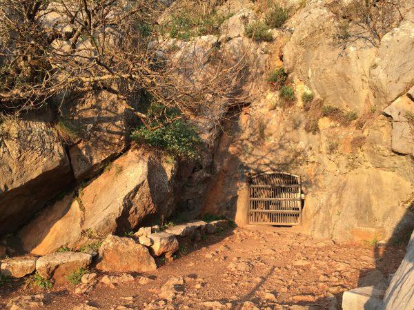 la Cueva de la Pileta