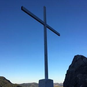 La Cruz de la Atalaya
