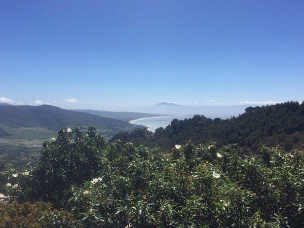 Sierra de Valdevaqueros