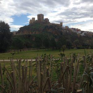 los Castillos del Guadaira