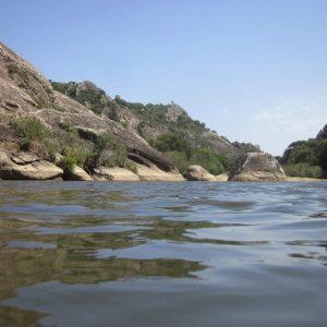 Sendero Río Hozgarganta