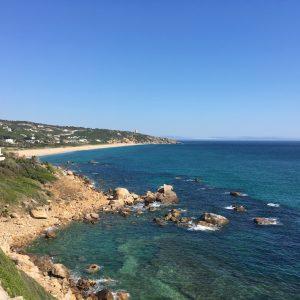 Las Tres Playas y Zahara