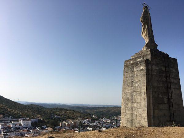 Viaje a Constantina